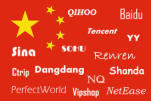 Chinese Internet Companies: Winners & Losers