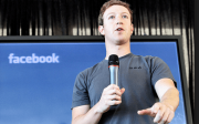 Facebook Q1 2014: Mobile drives growth