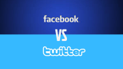 Facebook vs Twitter : Which Is The Better Investment?