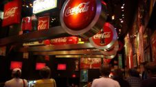 A Strategical Change Set To Revive Growth At Coca Cola