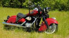 Polaris Stock Stands Out Among Its Competitors