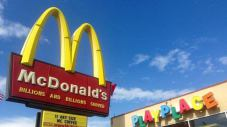 McDonald's Stock Is Set To Charge Higher