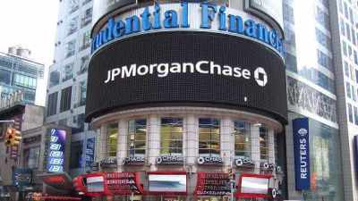 is jpmorgan chase co nyse jpm best bank stock ahead of q1 er
