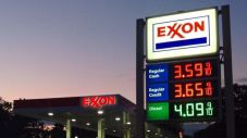 Exxon Mobil Stock Has Limited Downside