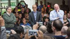 Is Microsoft (MSFT) Stock At Its All-Time High A Buy Going Into Q3 Earnings?
