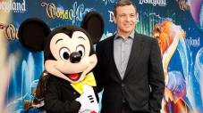 Disney Stock: Light At The End Of Tunnel? Walt Disney Co (NYSE:DIS)